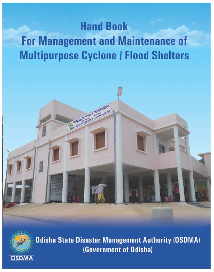 Hand Book on Management & Maintenance of Shelters